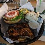 Bild från The Salty Crab Bar & Grill