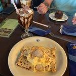 Foto de Sao Braz Coffee Shop