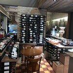 Photo de Olivetto Restaurante e Enoteca