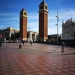 Фотография Placa Espanya