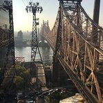 The Roosevelt Island Tramway Foto