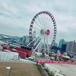 Photo of Hong Kong Observation Wheel