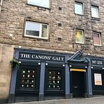 The Canons' Gait Restaurant Foto