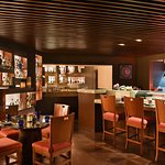 Asian cuisine set in an authentic Tequila & Mezcal Library
