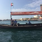 Local water Taxi