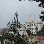Foto van Paleis van Sintra