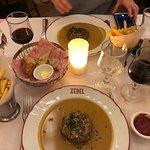 Foto van Brasserie Zedel