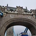Bild från Tower Bridge