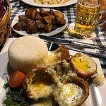 Billede af Belvárosi Lugas Restaurant