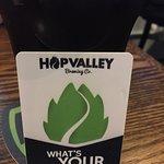 صورة فوتوغرافية لـ Hop Valley Brewing Company