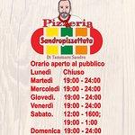 Photo of Pizzeria Sandropizzettata