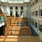 Photo of National Gallery Singapore