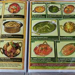 Babu's Indian Hot Restaurant照片