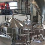 Ảnh về Bench Brewing Company