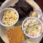 Foto de Sonney's Bbq Shack Bar and Grill