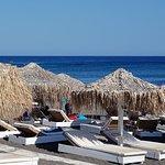 Photo of Perissa Black Sand Beach