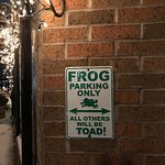 Froggy's French Cafe Foto