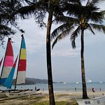 Foto di Patong Beach