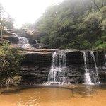 Bild från Wentworth Falls