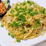 Foto de Cherrywine Modern Asian Cuisine