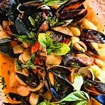 Zdjęcie Mozzafiato Italian Food Experience