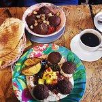 Zdjęcie Mango Vegan Street Food