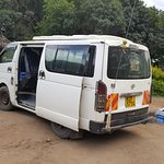 Valokuva: African Comfort Zone Safaris