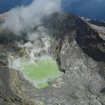 Photo of Volcanic Air