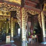 Ảnh về Ho Quoc pagoda