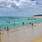Foto de Nusa Dua Beach