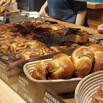 Zeit für Brot照片