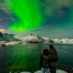 Foto de Lofoten Lights