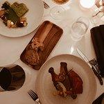 Foto de Buxbaum Restaurant