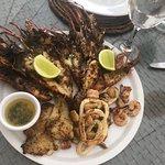 Billede af Jellyfish Beach Restaurant