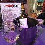 Photo of El miniBAR