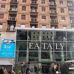 Foto de Eataly Milano Smeraldo