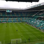 Celtic Park Foto