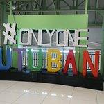 Foto van Tutuban Mall