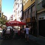 Foto de Café Santiago