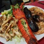 Foto de Divino Restaurant