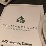 Photo of Coriander Leaf
