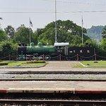 Photo de Hua Hin Railway Station