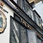 Photo de The Mayflower Pub