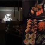 Billede af Sushi Club
