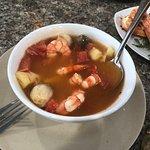 Billede af Seafood restaurant Mr Crab
