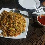 Diyawara Family Food and Roti Shop