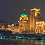 View from The Bund