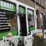 Photo de Graze On Grassmarket