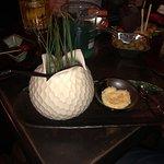 Nottingham Forest Cocktail Bar照片