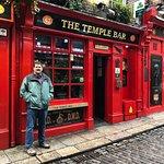 Temple Bar Foto